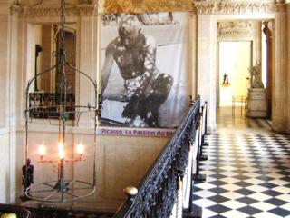 巴黎毕加索国家博物馆