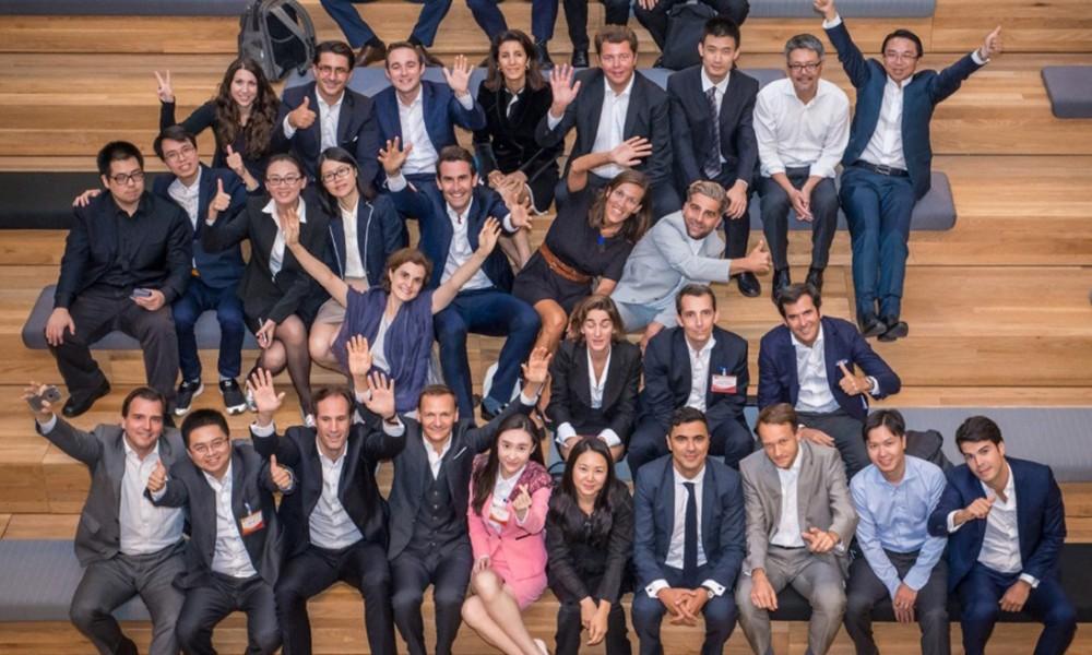 法中基金会 | 2016年度青年领袖项目在郑州及北京举行