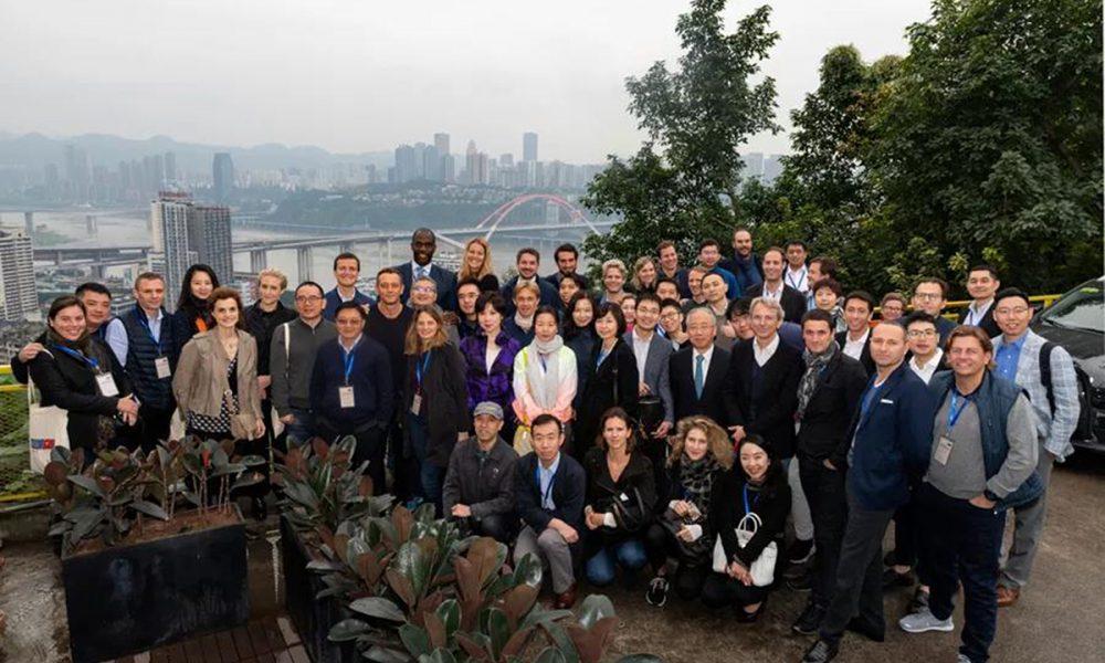 法中基金会 | 2018年度青年领袖项目在重庆及北京举行