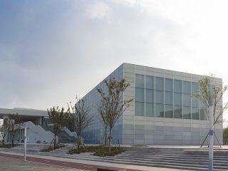 西岸美术馆与蓬皮杜中心五年展陈合作项目