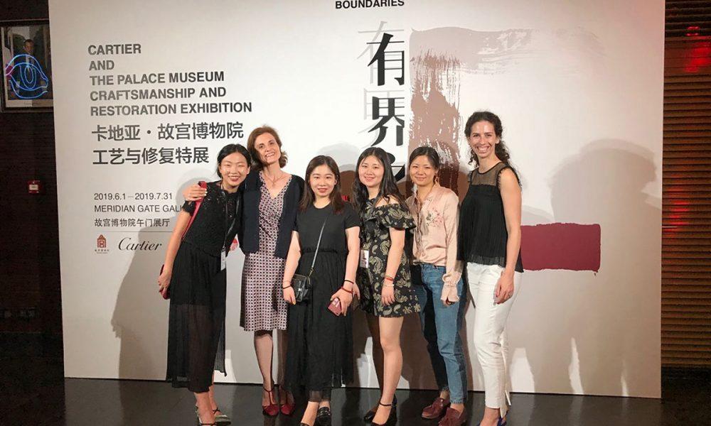 MB News | MB Projects2019年1月-7月项目回顾