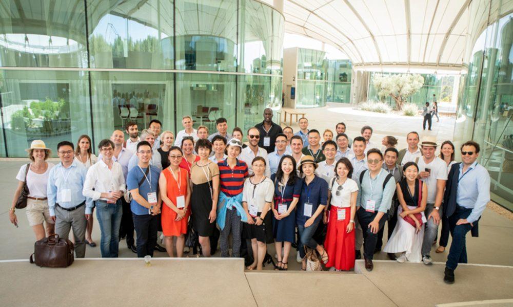 法中基金会 | 2019年度青年领袖论坛于普罗旺斯及巴黎举行