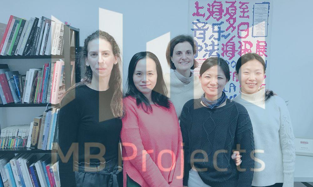 MB Projects-2019年9月-12月项目回顾与新年祝福