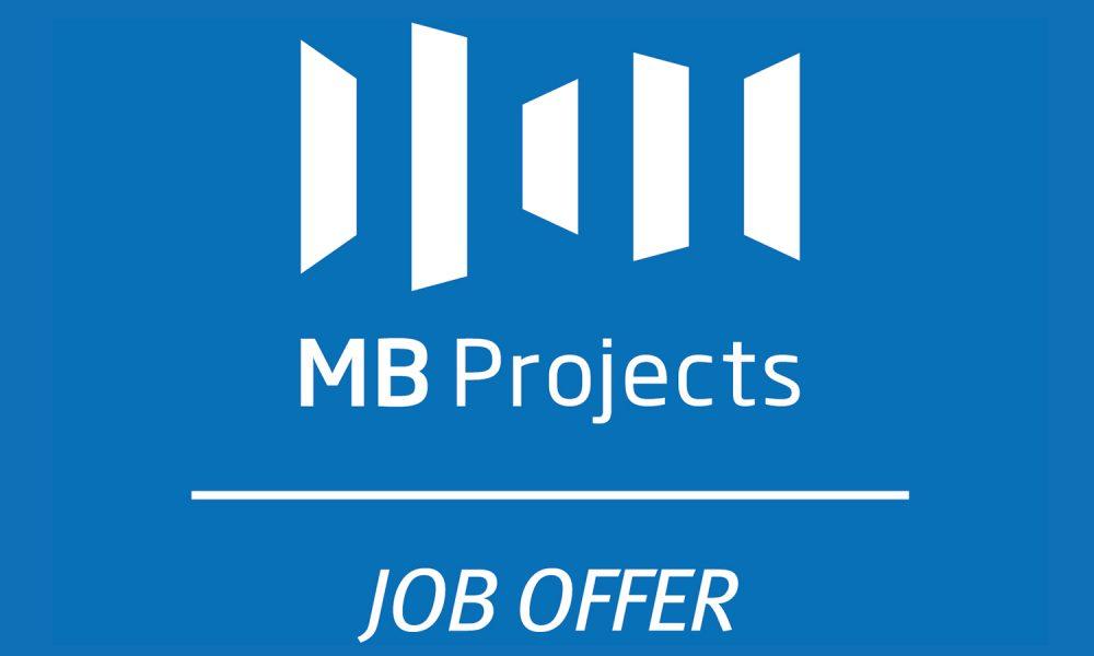 Job Offer: Project Coordinator & Communications/Social Media Content Creator