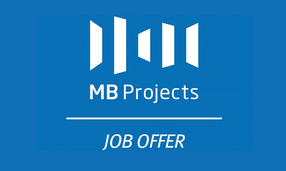 MB | JOB OFFER – Social Media Content Creator + Intern