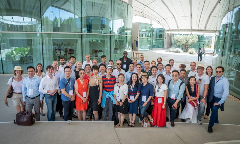 FCF | 2019 Young Leaders Seminar in Provence and Paris
