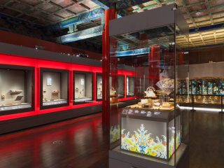 Cartier Collection & The Palace Museum